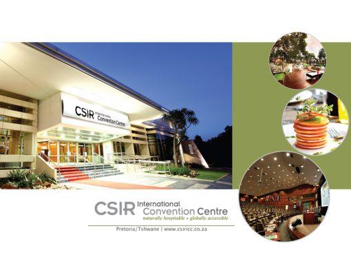 CSIR ICC