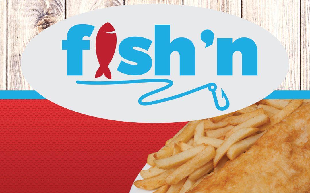 Fish'n