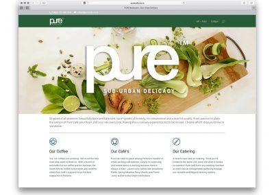 Pure Café
