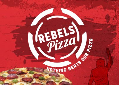 Rebels Pizza